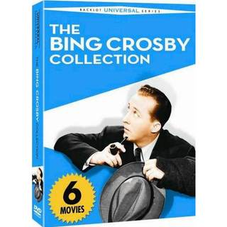 Bing Crosby Collection (DVD)