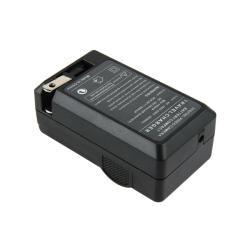 INSTEN Lithium-ion Battery and Charger for Canon BP-808