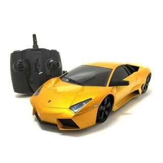 2.4 GHz Remote Control 1:18-scale Lamborghini Reventon Multi-channel RC Supercar