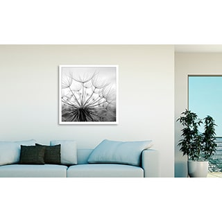 Gallery Direct 'Dandelion' Giclee Canvas Art