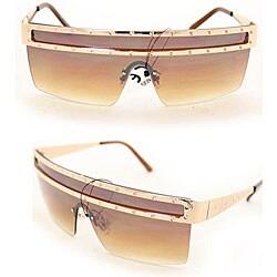 Women's M9371 Gaga Wild Gold Sunglasses