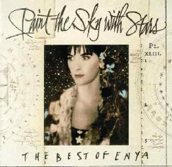 ENYA - PAINT THE SKY WITH STARS-BEST