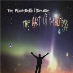 Psychedelic Ensemble - The Art of Madness