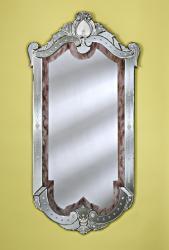 Mirrors By Venetian Lamah Mirror