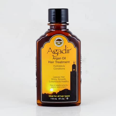 Agadir Argan Oil 4-ounce Treatment
