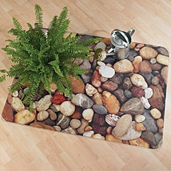 Floortex Colortex Ultimat Printed Floor Mat (36 x 48)