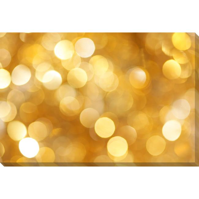 Gallery Direct 'Golden Light' Giclee Canvas Art