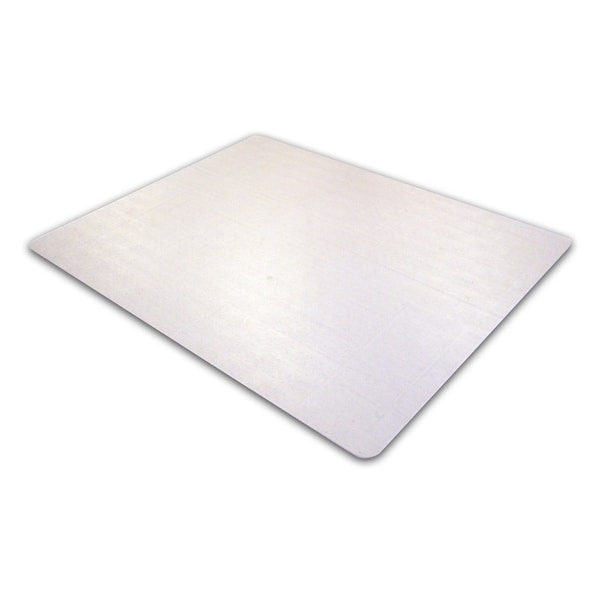 Floortex Cleartex Rectangular Ultimat (48 x 53) for Carpet