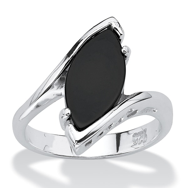 Turkish Handmade Sterling Silver 925 Onyx Ring Earring Pendant Set 6 7 8 9 Cheapest Price From Our Site Jewelry & Accessories