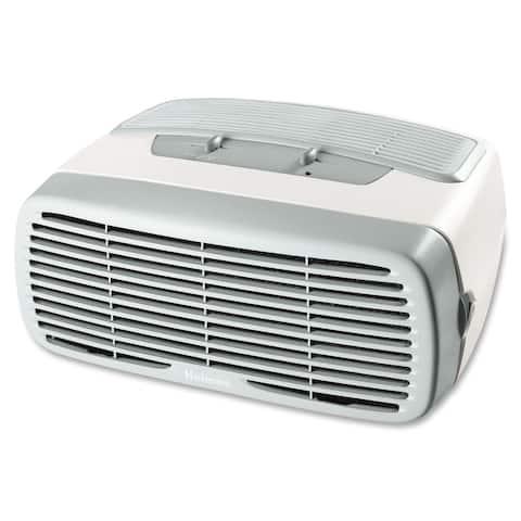 Holmes HAP242-UC Desktop Air Purifier with HEPA-Type Filter