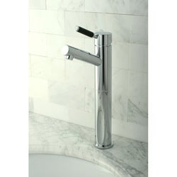Kaiser Single Handle Vessel Sink Bathroom Faucet - Thumbnail 1