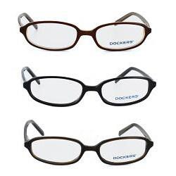 Dockers Unisex DO120929 Optical Frames
