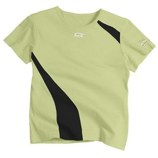 IguanaMed Women's Pear Short Sleeve Skinz T-shirt