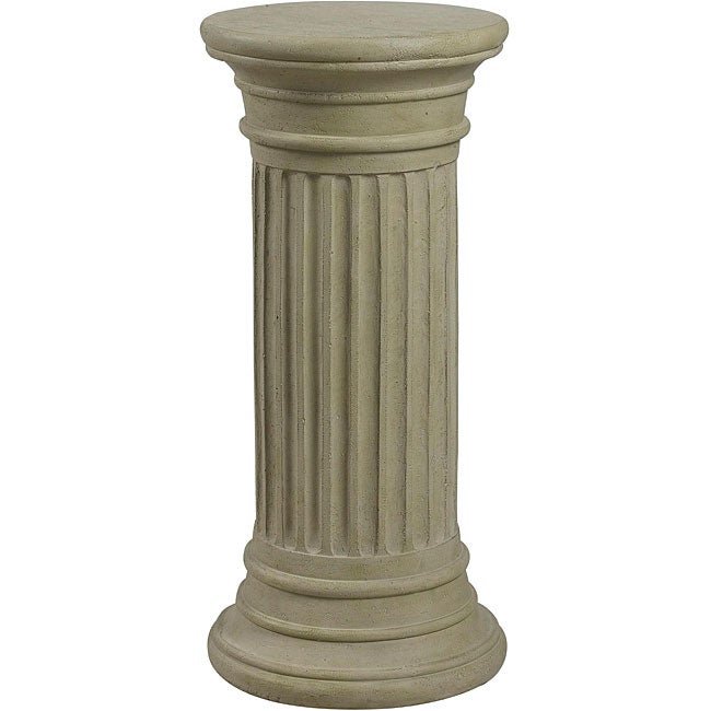 Korina IndoorOutdoor Plant Pedestal Free Shipping Today
