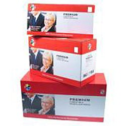 Brother TN620, TN650 Compatible Black Toner Cartridges (Pack of 2)