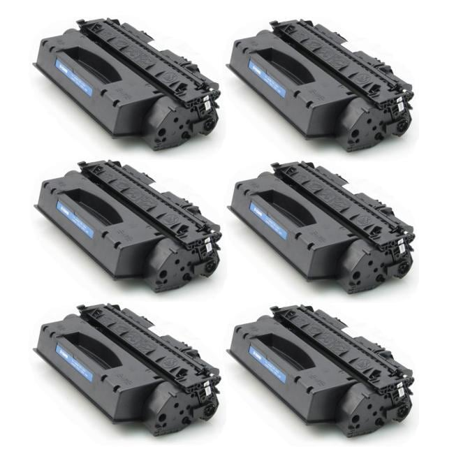 HP Q5949X Remanufactured Black Toner (Pack of 6) - Thumbnail 0