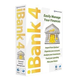IGG Software iBank v.4.0