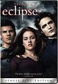 The Twilight Saga: Eclipse (Movie Only) (DVD)