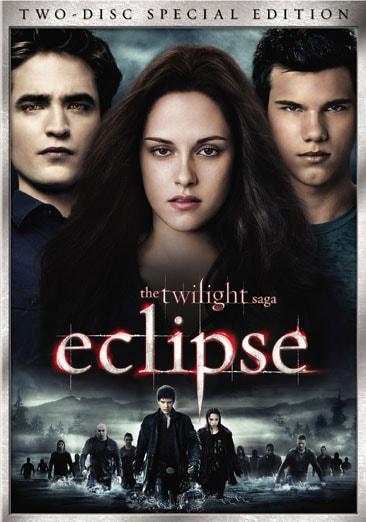 The Twilight Saga: Eclipse (Special Edition) (DVD)