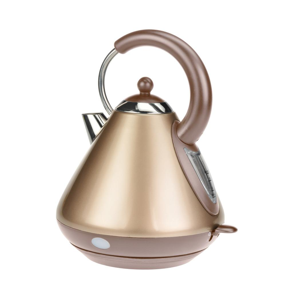 Kalorik JK 33006 MY Pyramid-shaped Maya Jug Kettle