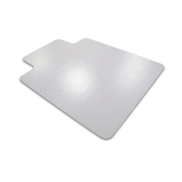Floortex Computex Anti-Static Advantagemat (45 x 53 ) for standard pile carpets
