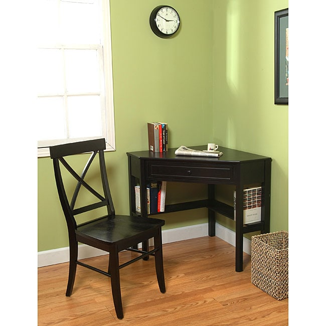 13090070 - Overstock.com Shopping - Great Deals on Simple Living Desks