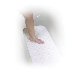 Rubber Suction Cup Shower and Bathtub Mat