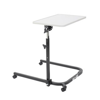 Drive Medical Pivot and Tilt Adjustable Overbed Table Tray|https://ak1.ostkcdn.com/images/products/5274601/P13090216.jpg?_ostk_perf_=percv&impolicy=medium
