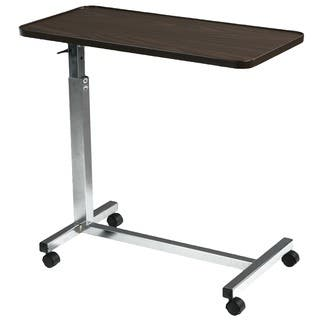 Drive Medical Non-tilt Top Overbed Table|https://ak1.ostkcdn.com/images/products/5274602/P13090217.jpg?impolicy=medium