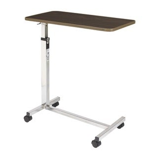 Drive Medical Tilt-top Overbed Table