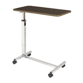 Drive Medical Tilt-top Overbed Table