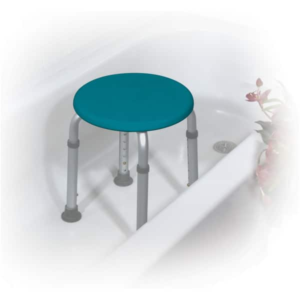 Superb Shop Drive Medical Adjustable Height Bath Stool Free Onthecornerstone Fun Painted Chair Ideas Images Onthecornerstoneorg