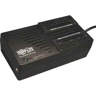 Tripp Lite UPS 700VA 350W Desktop Battery Back Up AVR Compact 120V US