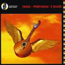 Various - Fado Portugals Blues