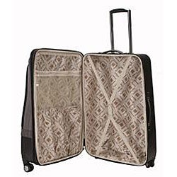 Rockland Milan Spinner Expandable 3-piece Luggage Set - Thumbnail 1