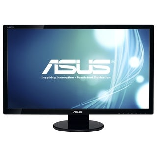 "Asus VE278Q 27"" LED Backlight LCD Monitor - 16:9 - 2ms"