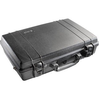 Pelican PELICAN 1490 CASE W/ PICK N PLUCK FOAM INTERIOR BLACK