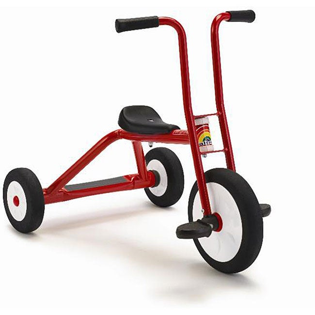 Italtrike Speedy Small 10-inch Tricycle