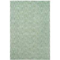 Thom Filicia Griffith Park Sea N.Z. Wool Rug - 4' x 6'