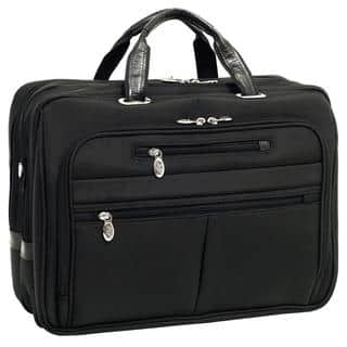 McKlein Rockford Nylon Fly-through Checkpoint-friendly Laptop Case|https://ak1.ostkcdn.com/images/products/5281439/P13095785.jpg?impolicy=medium