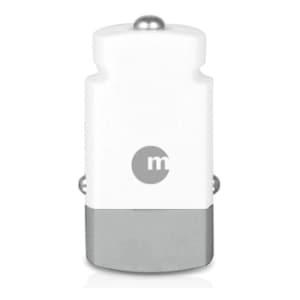 Macally Mini Car USB Auto Adapter