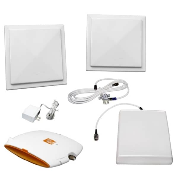 Wi-Ex YX645 Cellular Phone Signal Booster