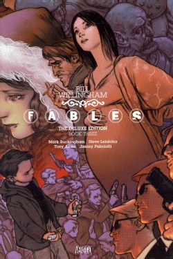 Fables 3 (Hardcover)