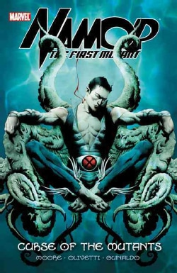 Namor: The First Mutant 1: Curse of the Mutants (Paperback)