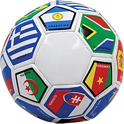 Premium Regulation Size Soccer Balls (Case of 25)