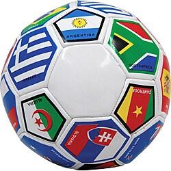 Premium Regulation Size Soccer Balls (Case of 25)