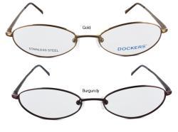 Dockers DO121027 Women's Optical Frames
