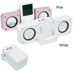 Premium Folding Speaker Systems (Case of 25)