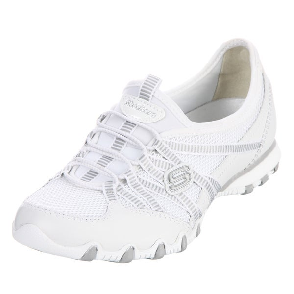 Skechers Active Women's 'Hot Ticket' Bungee Closure Slip-on Sneakers