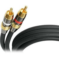 StarTech.com Premium Audio Cable - 30ft - 2 x RCA, 2 x RCA - Audio Ca